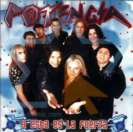 And This is the Force by Potencia