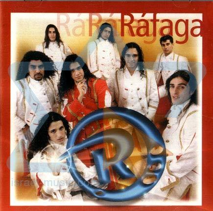 R by Rafaga
