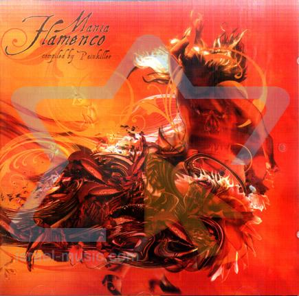 Mania Flamenco Par Various