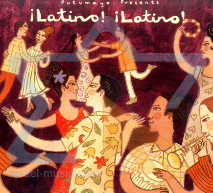 Latino Latino by Various