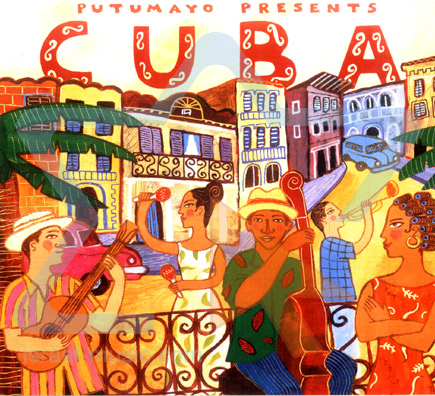 Cuba - Various