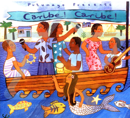 Caribe Caribe by Various