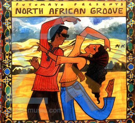 North African Groove by Various