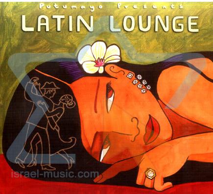 Latin Lounge by Various
