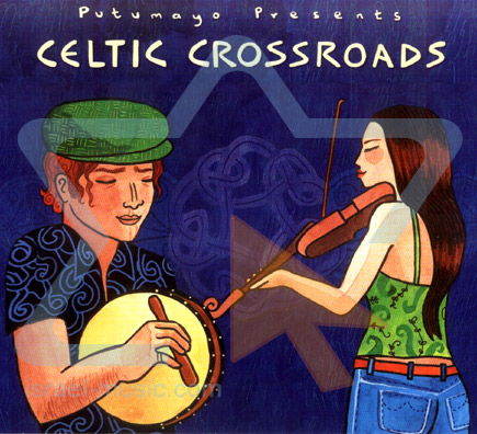 Celtic Crossroads by Various