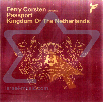 Passport Kingdom of the Netherlands by Various