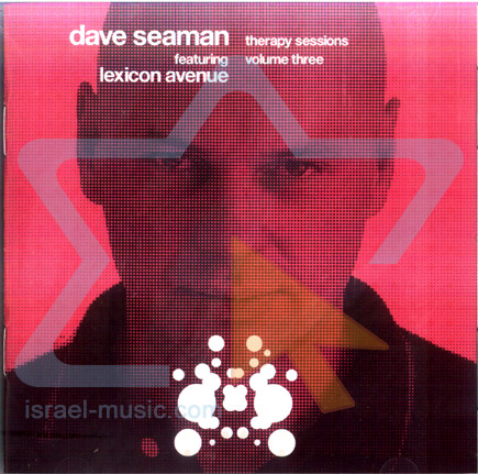 Therapy Sessions - Volume Three by Dave Seaman