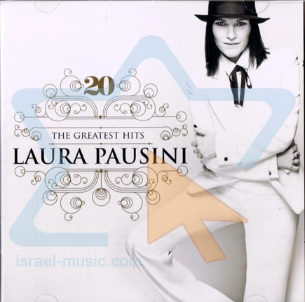 The Greatest Hits by Laura Pausini