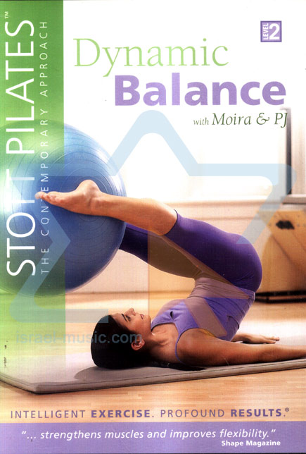 Stott Pilates - Dynamic Balance by Various