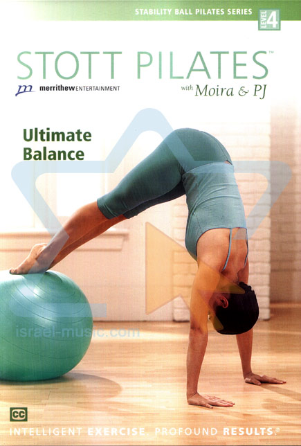 Stott Pilates - Superior Balance by Various