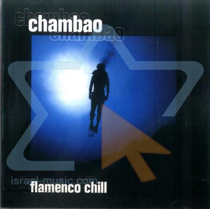 Flamenco Chill Par Various