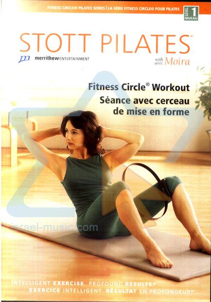 Stott Pilates - Fitness Circle Workout Par Moira Merrithew