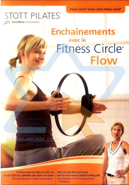 Stott Pilates - Fitness Circle Flow Par Moira Merrithew