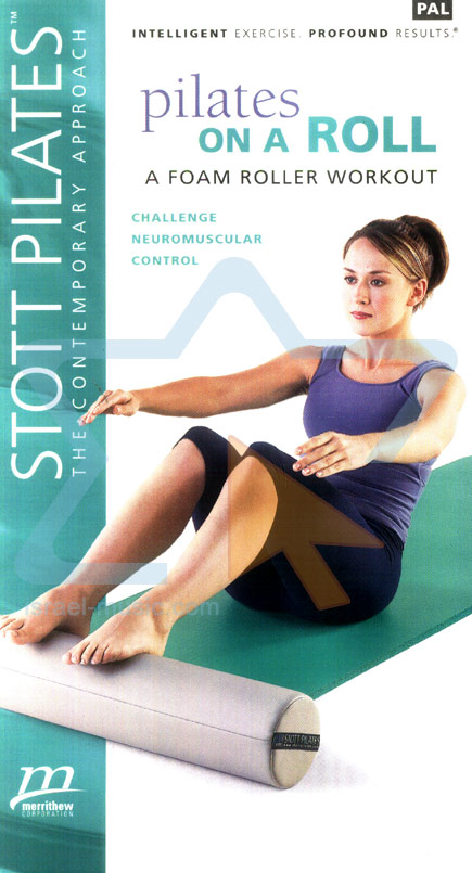 Stott Pilates - Pilates on a Roll by Various