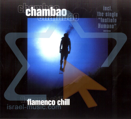 Flamenco Chill by Various