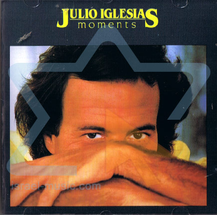 Moments by Julio Iglesias