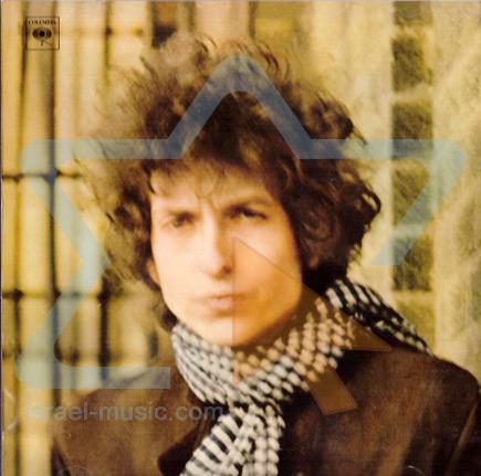 Blonde On Blonde by Bob Dylan