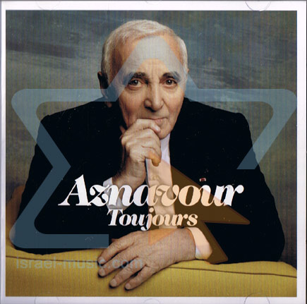 Toujours by Charles Aznavour