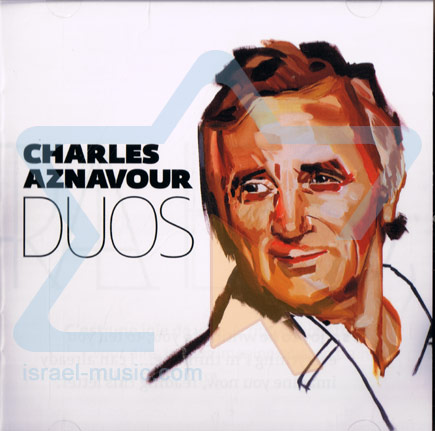Duos by Charles Aznavour