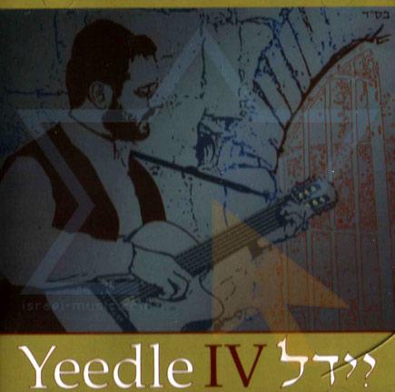 Yeedle IV - Yeedle Werdyger