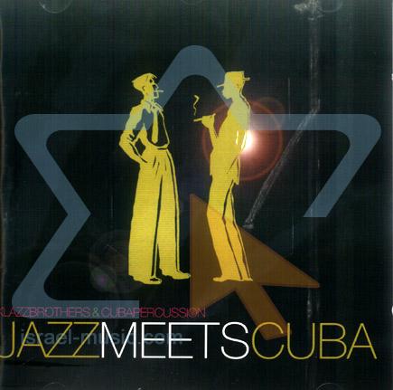 Jazz Meets Cuba - Klazz Brothers & Cuba Percussion