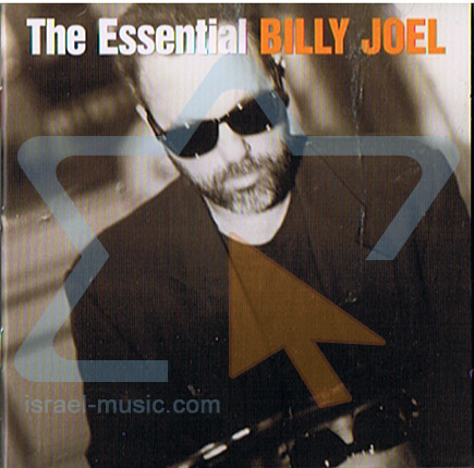 The Essential by Billy Joel