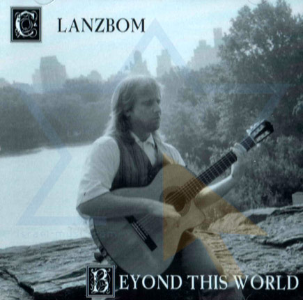 Beyond This World by C. Lanzbom