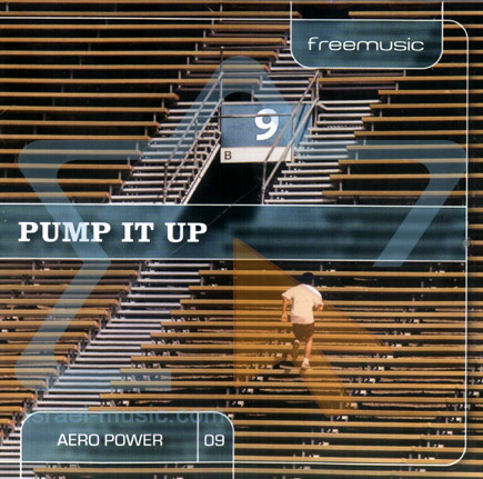 Aero Power 09 - Pump It Up by Various