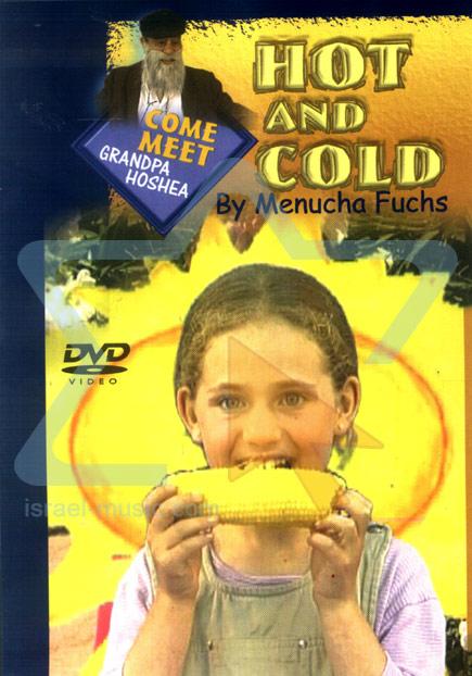 Hot and Cold - English Version Par Menucha Fuchs