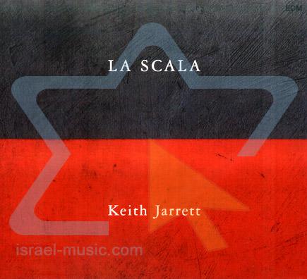 La Scala by Keith Jarrett