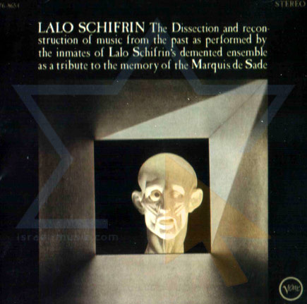 Tribute to the Memory of the Marquis de Sade Von Lalo Schifrin