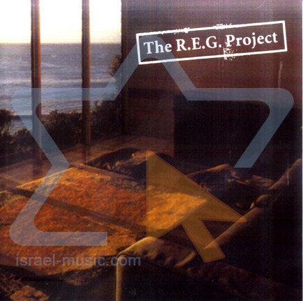 The R.E.G. Project by The R.E.G. Project