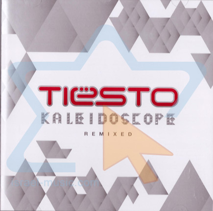 Kaleidoscope Remixed by Tiesto