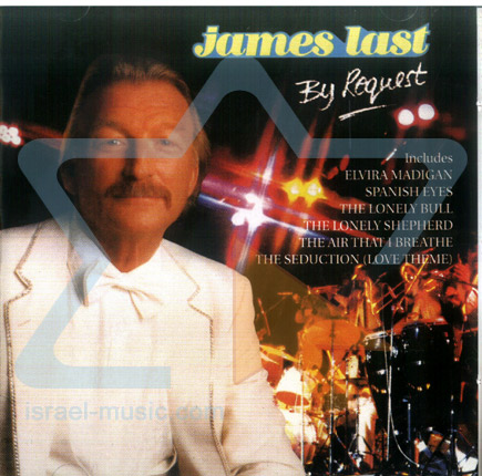 By Request by James Last