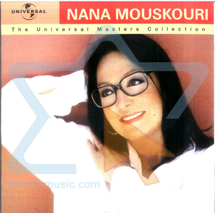 The Masters Collection Par Nana Mouskouri