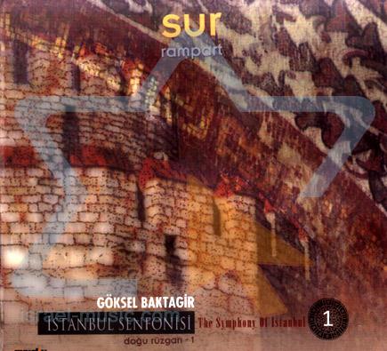 The Symphony of Istanbul - Rampart के द्वारा Goksel Baktagir