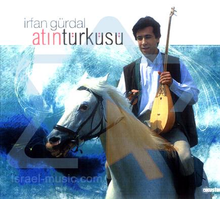 Atinturkusu by Irfan Gurdal