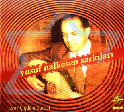 Yusuf Nalkesen Sarkilari by Cigdem Gurdal