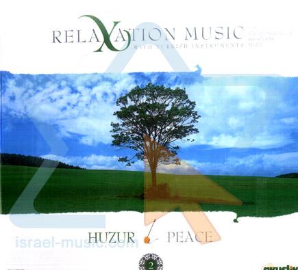 Relaxation Music - Peace by Hulusi Babalik