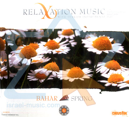Relaxation Music - Spring by Mesut Bingol