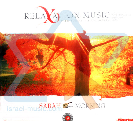Relaxation Music - Morning Par Ersin Ersavas