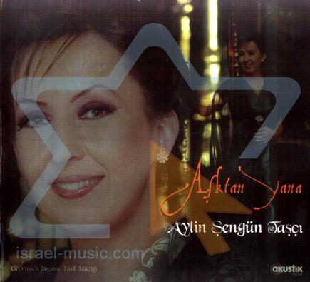 Asktan Yana के द्वारा Aylin Sengun Tasci