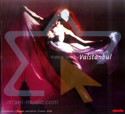 Waltz in Istanbul by Valstanbul