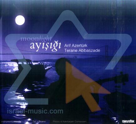 Moonlight by Arif Azerturk