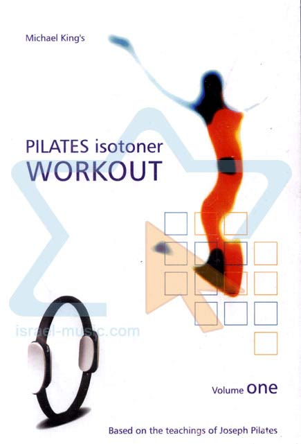 Pilates Isotoner Workout by Michael King