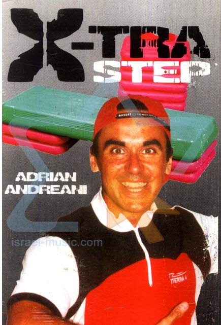 X-Tra Step - Adrian Andreani