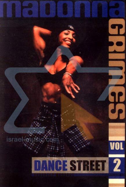 Dance Street 2 Par Madonna Grimes