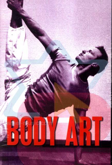 Body Art by Robert Steinbacher