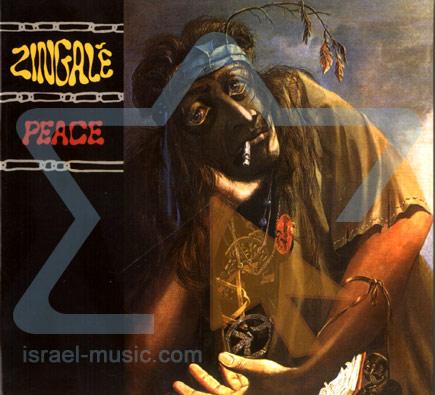 Peace by Zingale