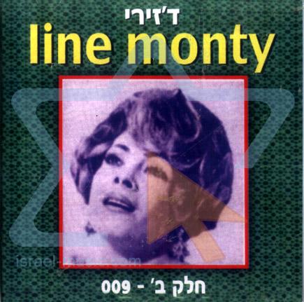 Djiri - Part 2 by Line Monty